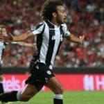 Benfica'ya evinde şok!