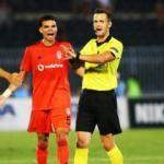 Beşiktaş'ın hakem isyanı! Maçı katletti