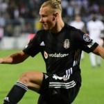Beşiktaşlı Vida'ya milli davet!