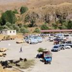 Bitlis'te kurbanlık satışı düzene girdi