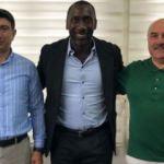 Efsane golcü Hasselbaink Erzurumspor'da!