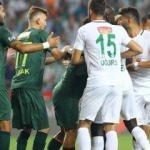 Konyaspor Timsah'tan kaçamadı