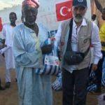 Kurban Bereketi Kamerun'a taşıdı