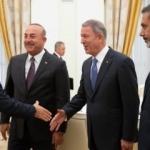 Putin'den Trump'ı kızdıracak Türkiye çıkışı!