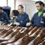 Rusya'ya ayakkabı satışında rekor