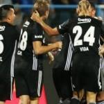 Süper Lig'de yeni lider Beşiktaş!