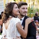Survivor Sahra Işık, İdris Aybirdi ile nişanlandı