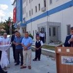 İscehisar'da OSGB hizmet birimi açıldı