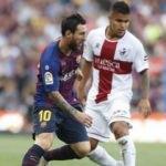 Barça, Serdar Gürler'in takımına acımadı! 10 gol