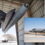 F-35B o füzeler ile ilk kez uçtu!