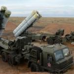 Ve Rusya S-400 füzelerini aktifleştirdi!