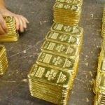 Altının kilogramı 248 bin liraya yükseldi
