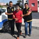 """Adana'da bisiklet hırsızı """"tiki"""" sayesinde yakalandı"""