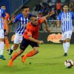 Başakşehir maçı kazandı Emre'yi kaybetti