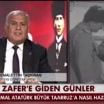 Büyük Taarruz'da Atatürk ağlayarak dua etmiş