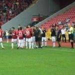 Eskişehirspor 3 puanla tanıştı