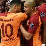 Galatasaray'ın başındaki iki dert!