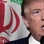 İran'dan Trump çok ağır sözler!