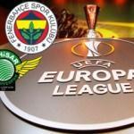 UEFA Avrupa Ligi maçlarının kanalı belli oldu!