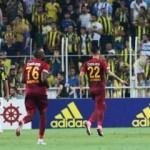 Kadıköy'de Fenerbahçe'ye 'Sağlam' darbe!