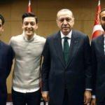 Merkel'den Mesut Özil açıklaması!