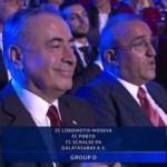 Mustafa Cengiz'den kura ve transfer sözleri