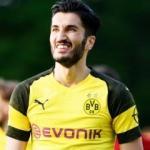 Nuri Şahin geliyor! Almanlar transferi duyurdu