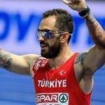 Ramil Guliyev final yarışında 2. oldu