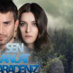 """""""Sen Anlat Karadeniz"""" fragmanı rekor kırıyor!"""