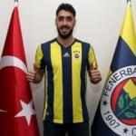 Beşiktaş'ı reddedip F.Bahçe'ye imza attı