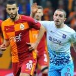 Trabzonspor - Galatasaray maçının hakemi açıklandı