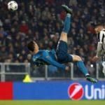 UEFA sezonun golünü seçti! Ronaldo...