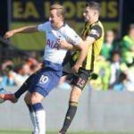 Watford geriden gelip Tottenham'ı yıktı!