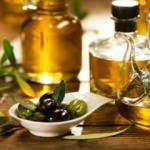 Zeytinyağı ihracatında tarihi rekor!