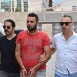 Samsun'da kavgayı ayırmak isteyen genç yaralandı
