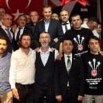 Beşiktaş derneklerinden Fikret Orman'a destek
