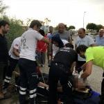Muğla'da boğulma tehlikesi geçiren çocuk kurtarıldı