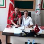 Lüleburgazspor'da transfer