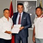 Beşiktaş'ta Fikret Orman tek aday!