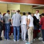 254 kişilik iş için 15 bin 723 kişi arasında kura çekildi