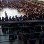 90 milyonu aşıp Türkiye nüfusunu geçti
