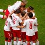 Danimarka futbolunda kriz bitmiyor!