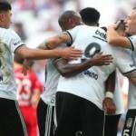 Beşiktaş, Altınordu'yu 2 golle geçti!