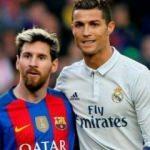 Messi'den Ronaldo itirafı! 'Çok şaşırdım...'