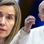 AB ve Papa'dan çok kritik uyarı!