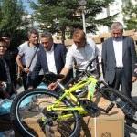 """Seydişehir'de """"Güle Oynaya Camiye Gel"""" projesi"""