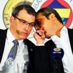 Ali Koç, Comolli ve Cocu zirvesi!