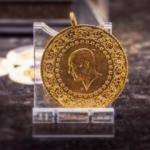 Adana'da 3 günde 1 ton altın bozduruldu