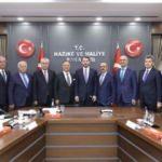 Berat Albayrak'tan 'destek' açıklaması