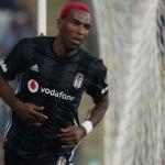 Beşiktaş'ta Ryan Babel sahneye çıkıyor